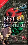 RPG Item: Box Set: Best of You Say Which Way Adventures