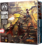 Board Game: The Others: 7 Sins – Delta Team Expansion
