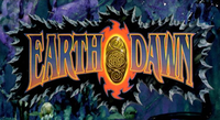 RPG: Earthdawn (1st Edition)