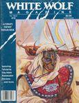 Issue: White Wolf Magazine (Issue 19 - Feb/Mar 1990)