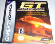 Video Game: GT Advance Championship Racing