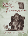 RPG Item: Poisoncraft: The Codex Venenorum