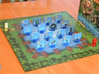 Board Game: Gone Fishing!