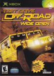 Video Game: Test Drive: Off-Road – Wide Open