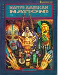 RPG Item: Native American Nations: Volume Two
