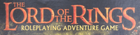 RPG: The Lord of the Rings Roleplaying Adventure Game
