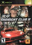 Video Game: Midnight Club II