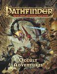 RPG Item: Occult Adventures