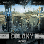 Board Game: Colony