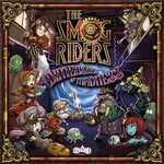 Board Game: The Smog Riders: Dimensions of Madness