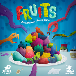 Fruits Cover Artwork