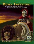 RPG Item: Roma Imperious True20