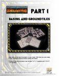 RPG Item: Platform Command: Battleground