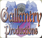 RPG Publisher: Gallantry Productions
