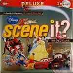 Board Game: Scene It? Disney Second Edition
