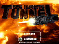 Video Game: One Infinite Tunnel