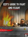 RPG Item: Izzy's Guide to Fight and Fight