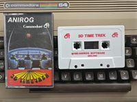 Video Game: 3D Time Trek