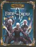 RPG Item: Fane of the Drow