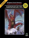 RPG Item: Saga of the Dragon Cult