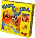 Board Game: Gary Gouda