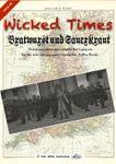 RPG Item: Wicked Times Issue #5: Bratwurst und Sauerkraut
