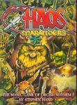 Board Game: Chaos Marauders