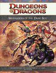 RPG Item: Marauders of the Dune Sea
