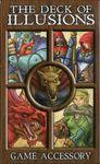 RPG Item: The Deck of Illusions