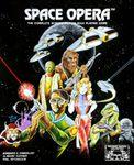 RPG Item: Space Opera