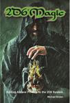 RPG Item: 2D6 Magic