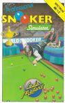 Video Game: Professional Snooker Simulator