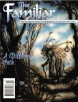 Issue: The Familiar (Issue 9)