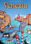Board Game: Venezia