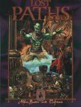 RPG Item: Lost Paths: Ahl-I-Batin and Taftani
