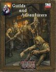 RPG Item: Guilds and Adventurers