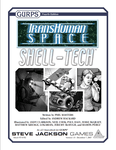 RPG Item: Shell-Tech