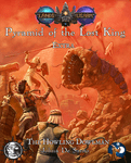 RPG Item: Pyramid of the Lost King Extra: The Howling Dolman