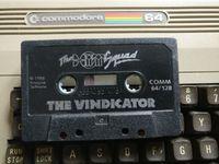 Video Game: The Vindicator