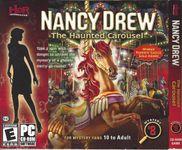 Video Game: Nancy Drew: #8 The Haunted Carousel