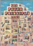 Board Game: The Peter Principle Game