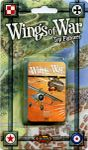 Board Game: Wings of War: Top Fighters Booster Pack