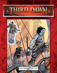 RPG Item: Third Dawn Campaign Setting