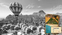 Video Game: Tropico 4
