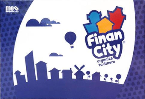FinanCity: Organiza tu dinero