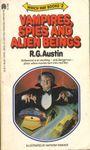 RPG Item: Vampires, Spies and Alien Beings