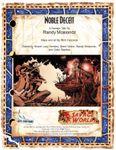 RPG Item: Savage Tales 05: Noble Deceit