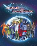 RPG Item: Cosmic Champions