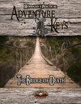 RPG Item: Adventure Keys: The Bridge of Death