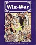 Board Game: Wiz-War